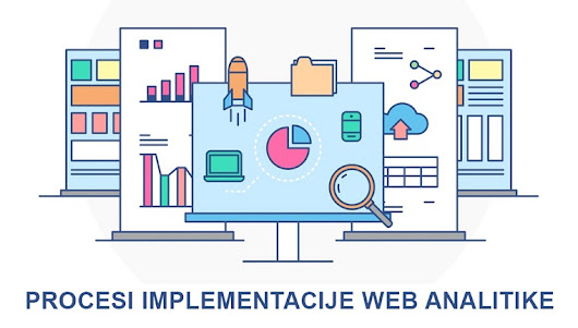 Procesi izgradnje i implementacije web analitike za tvrtke - KG Media