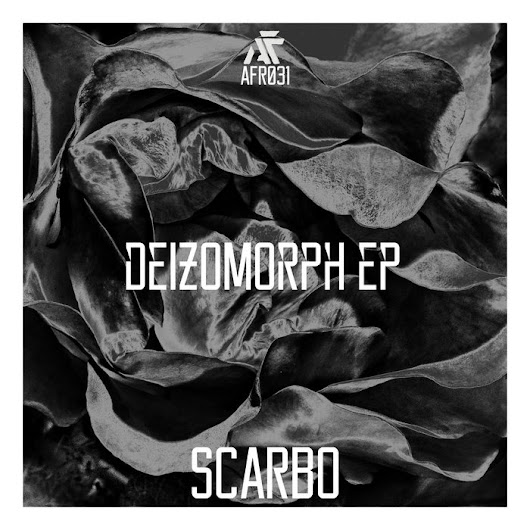 Diezomorph EP, by Scarbo