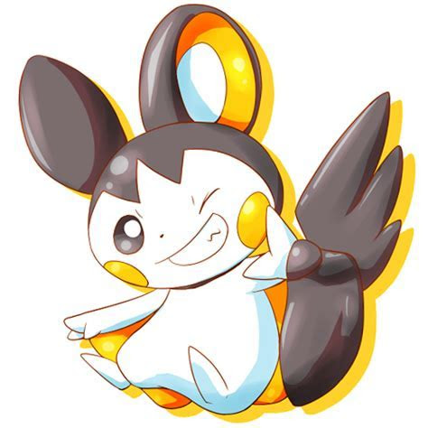 Emolga   Pokémon   Zerochan Anime Image Board