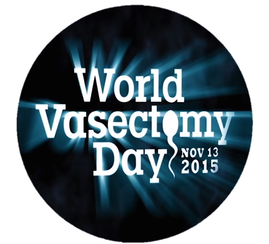 world-vasectomy-day