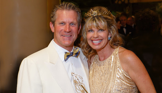 Philanthropists Carrie and John Morgridge to be Honored with National Jewish Health  Arthur B. Lorbe