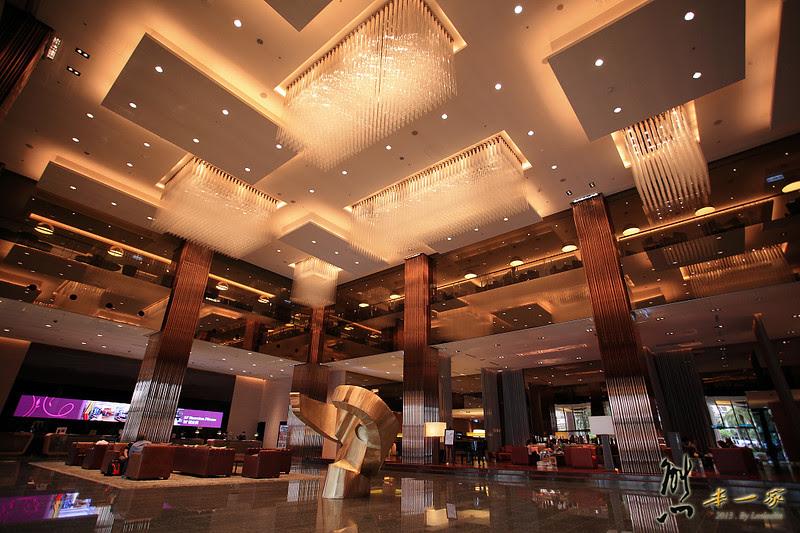 [竹北喜宴餐廳] 新竹豐邑喜來登大飯店-大廳酒吧 宴會廳 - 熊本一家の愛旅遊瘋攝影