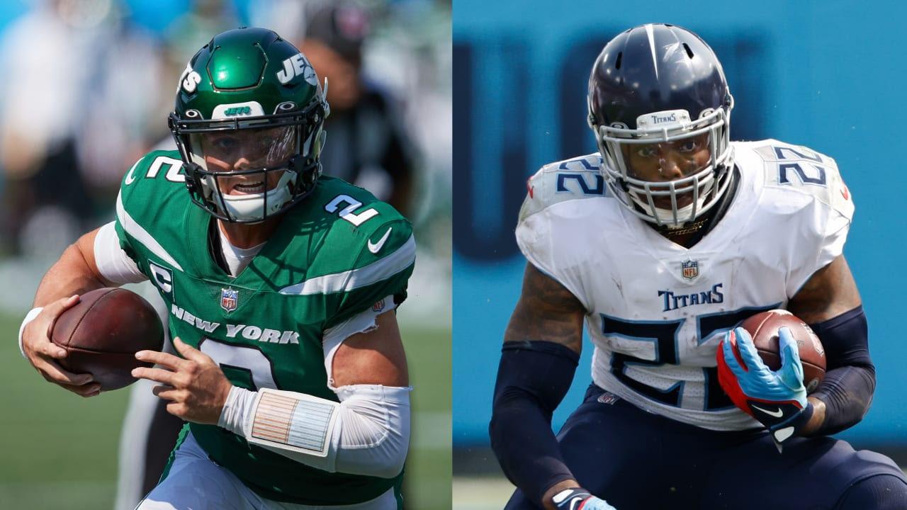 Week 2 NFL underdogs: Zach Wilson, Packers' mindset, Titans' offense on radar