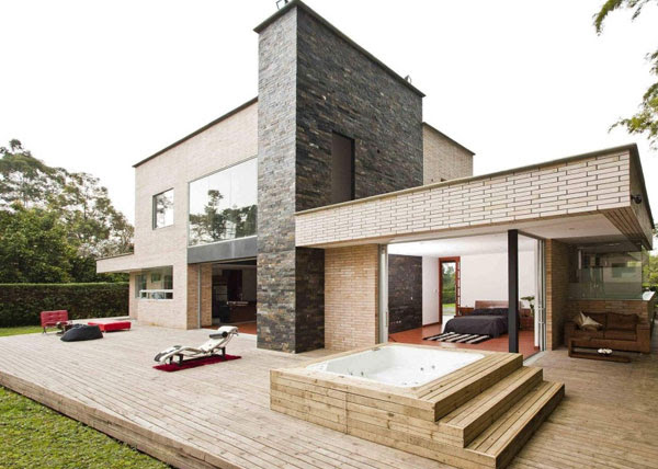 72+ Gambar Referensi Desain Rumah Bagus Yang Bisa Anda Tiru Download