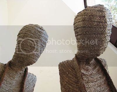 Ahmed Askalany's Weaved Sculpture 3
