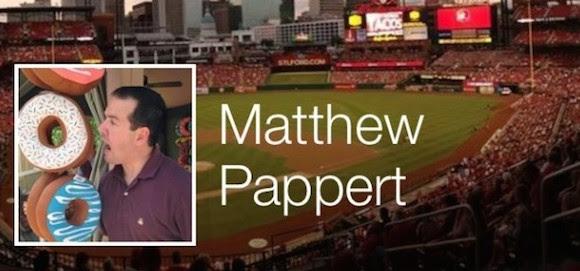 Matthew Pappert