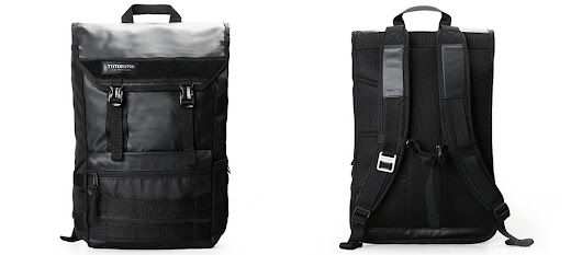 Rogue Laptop Backpack | By Timbuk2