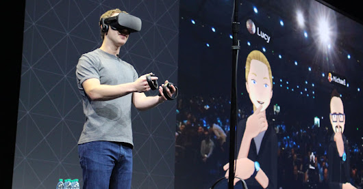 Facebook to pay $500 million in damages over VR suit
