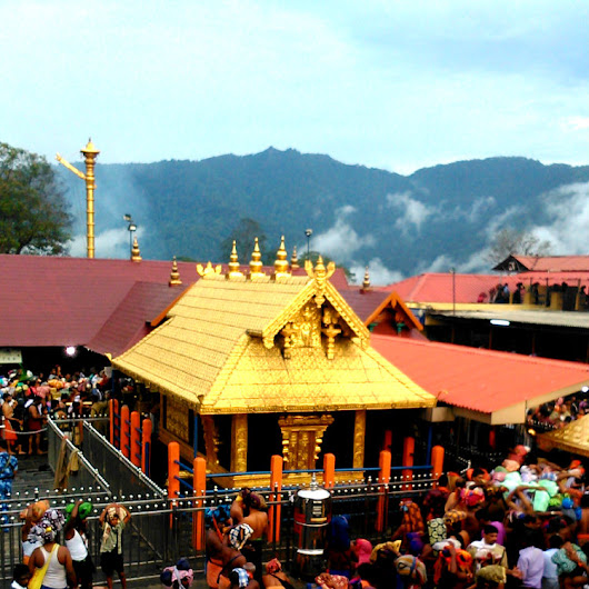 Sabarimala Temple | Kerala Tourim Guide