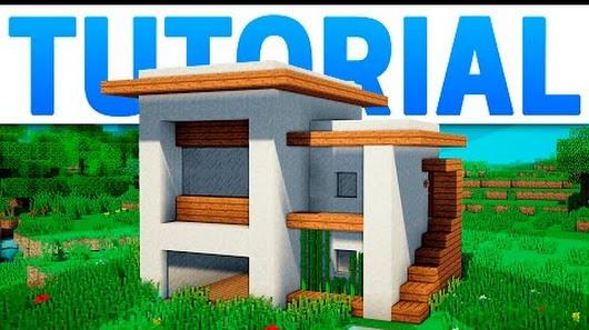 Artickraft google for Casas modernas minecraft 0 8 1