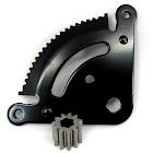 GX21924BLE Steering Sector Plate Kit Fits John Deere Tractor La Series