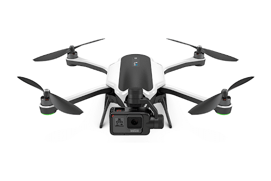 GoPro Quits Drone Business