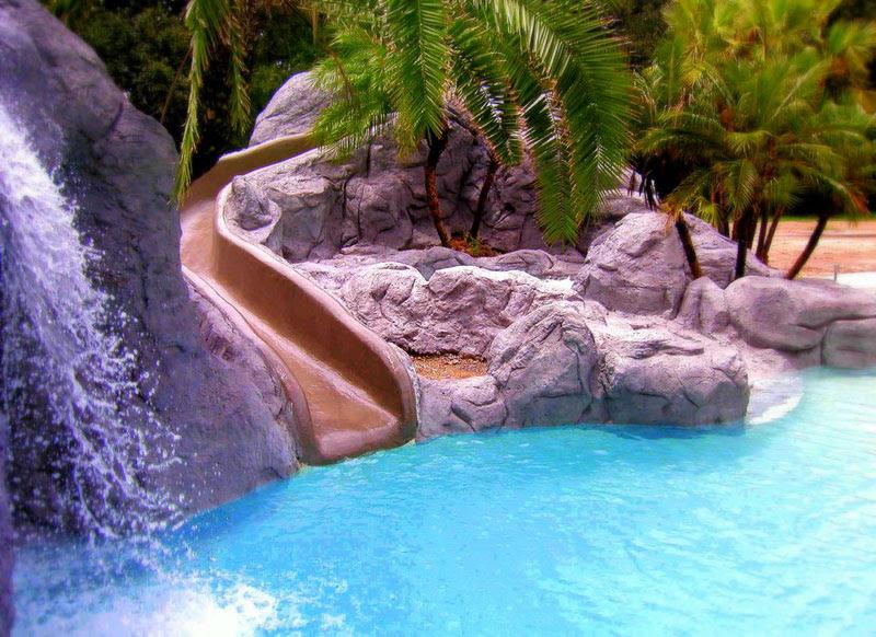 Fiberglass Pool Repair 360: Fiberglass Pool Diving Board