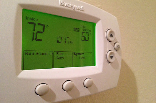 How to Use a Programmable Thermostat to See Real Savings
