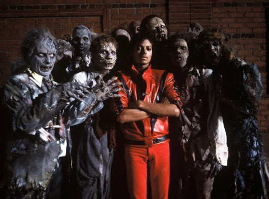 Deal: Download Michael Jackson's Thriller for free from Google Play Music