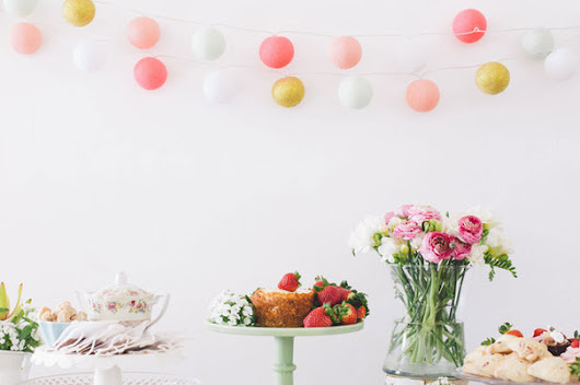 Entertaining Ideas for a Perfect 'Galentine's' Day