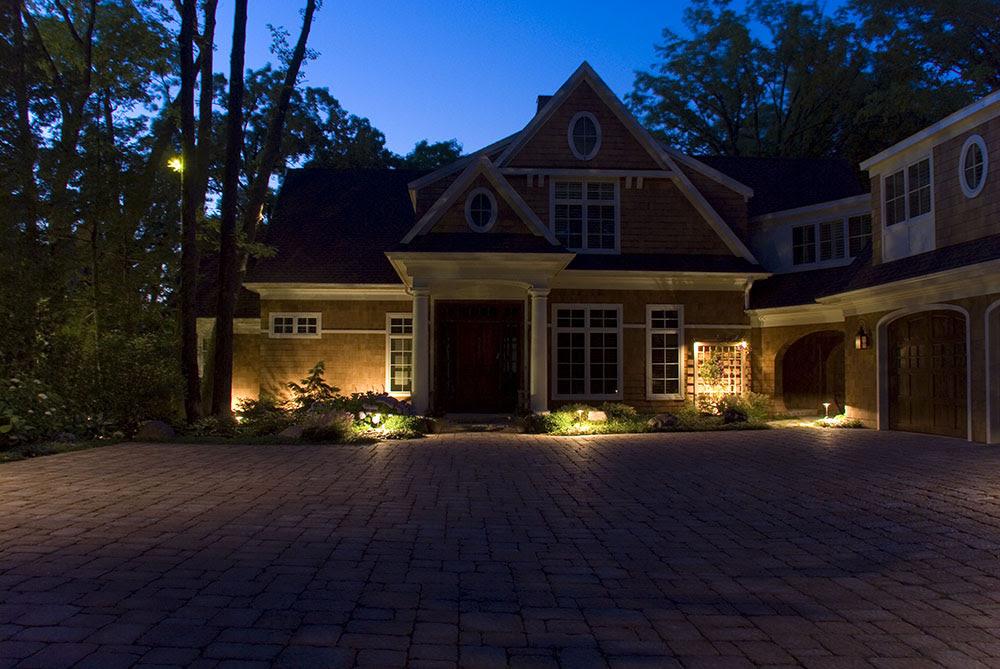 Outdoor Lighting Meissner Landscape Incmeissner Landscape Inc