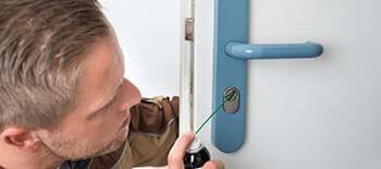 Quality Locksmithing