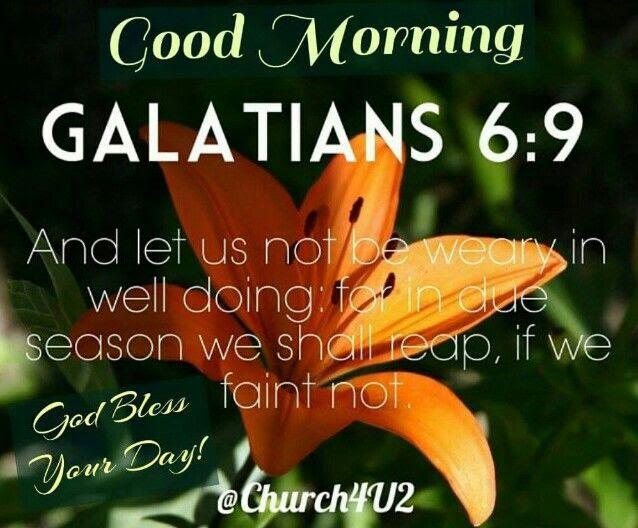 Good Morning God Bless Images Llll