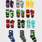 Minecraft Kids 12 Days of Socks 12-Pack [Shoe