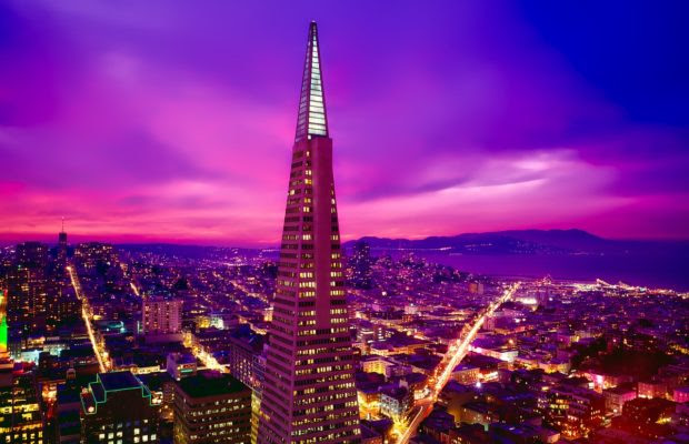 Great Attractions In San Francisco
