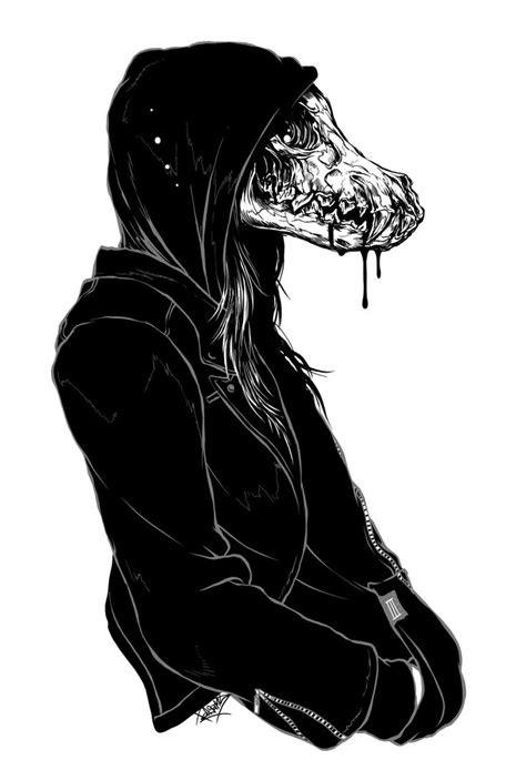 wolf skull ideas  pinterest skull mask