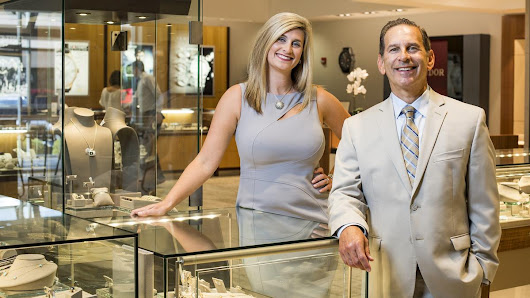 Davis Jewelers owners look toward future with succession plan - Louisville - Louisville Business First