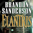 Book Review: Elantris