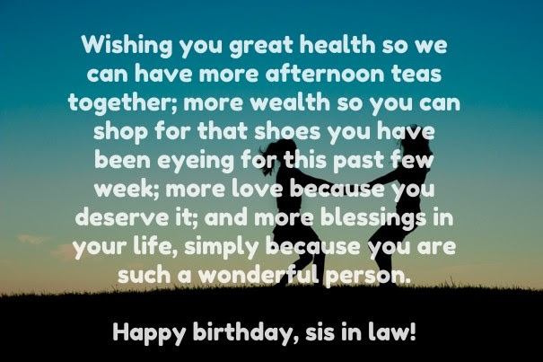 Best Happy Birthday Sister Quotes And Wishes 2019