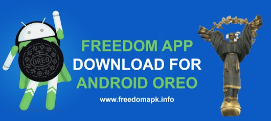 Freedom Apk v2.0.8+Officially 2018 - Get the full freedom of apps installed for Android Lollipop, Marshmallow, Nougat, Oreo!