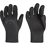 2mm Billabong Absolute Wetsuit Gloves