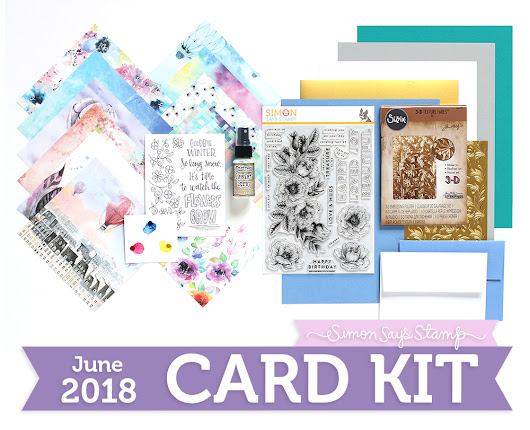 Fly Me Away: Simon Says Stamp Card Kit Reveal and Inspiration - Simon Says Stamp Blog
