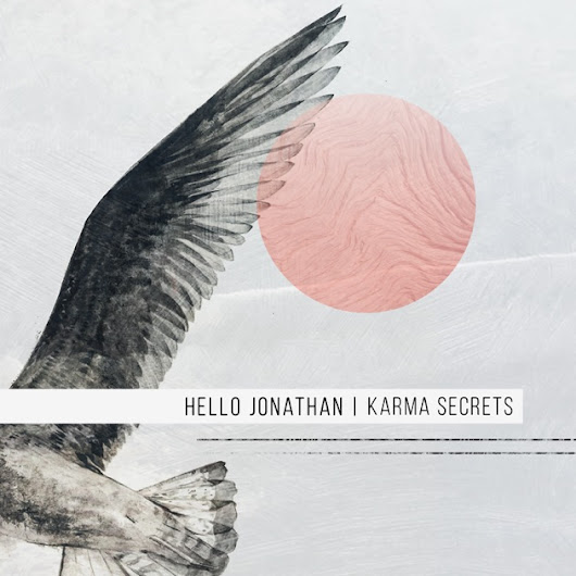 Альбом в Apple Music: Karma Secrets - Single (Hello Jonathan)