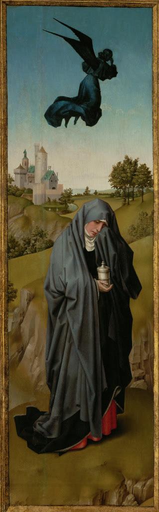 Resultat d'imatges de rogier van der weyden