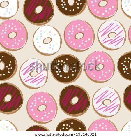 Unduh 850 Wallpaper Tumblr Donut Gambar Terbaik