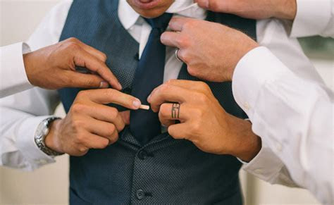 8 Tattoo Wedding Ring Ideas That Show Your Commitment For