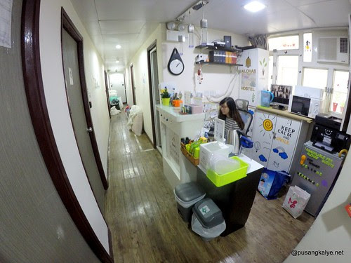 Alohas Hostel 愛樂活旅舍 Hong Kong is about Warmth, Privacy, Security and Value for Money @AlohasHK