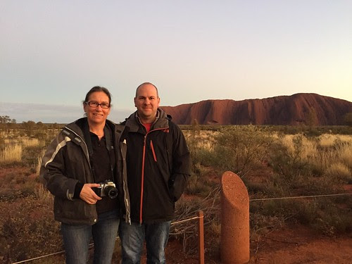 Day 13: Uluru and Kata Tjuta