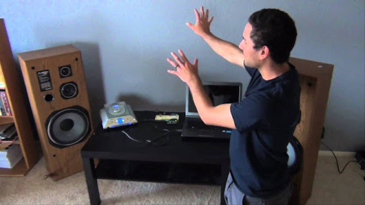 A Man Gets Revenge on Noisy Neighbors With an Arduino System That Automatically Blasts Loud Music Back at Them