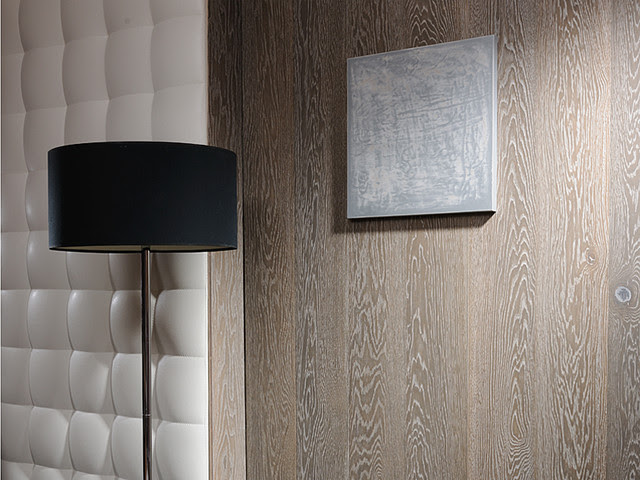 Oak Cashmere Wall Panels - contemporary - wallpaper - toronto - by ...