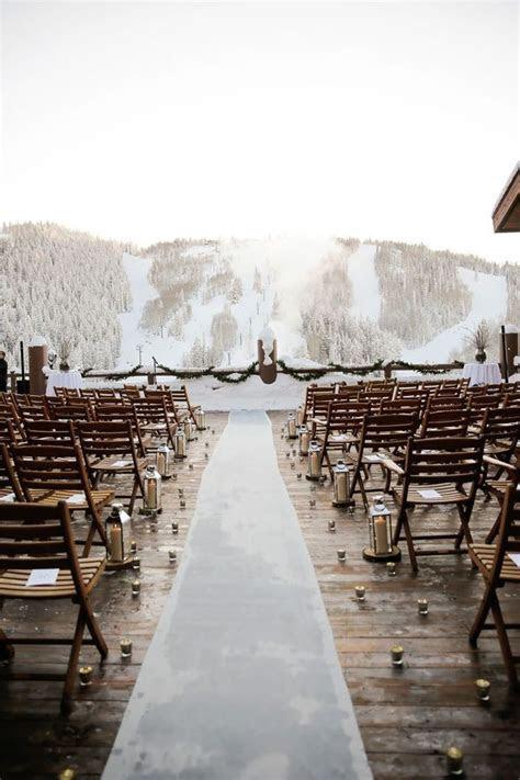 Best 25  Winter wedding venue ideas on Pinterest   Winter