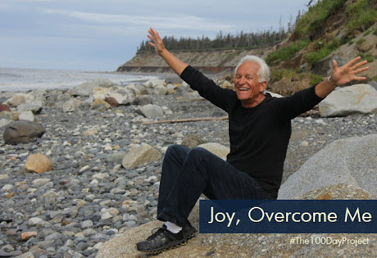 Love Aware: Day 4 - Joy Overcome Me - Armchair Articulations