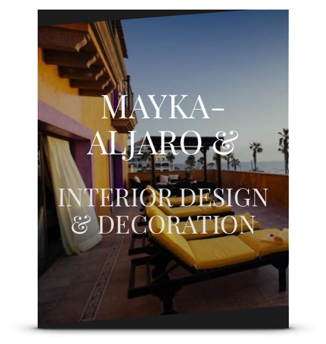 Newsletter Mayka Aljaro