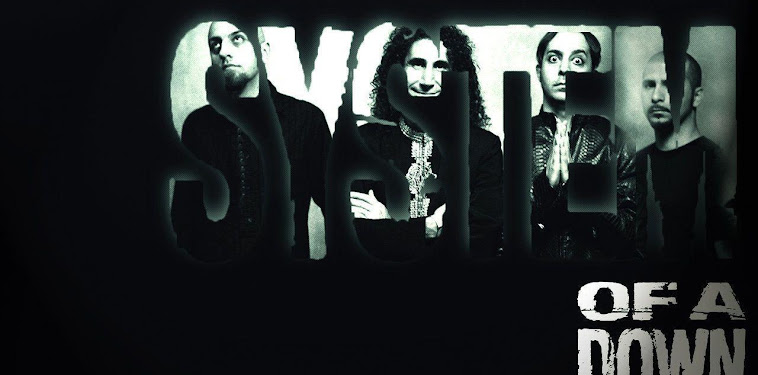 System Of A Down Wallpaper