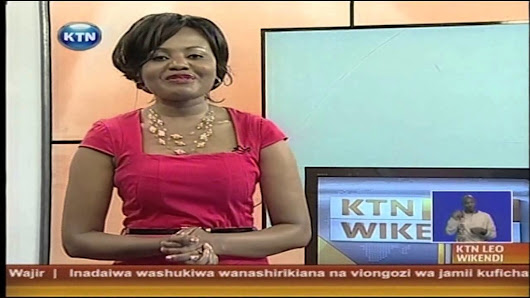 Mwanaisha Chidzuga Among Staff Sent Packing By The Standard Group, Here's The Full List