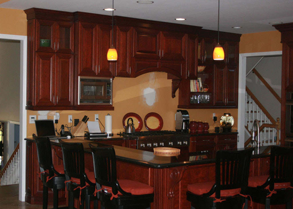 Kitchen Gallery - Red Bank Cabinet Company