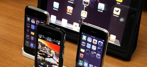 Samsung pide que Apple le enseñe el iPad 3 y el iPhone 5