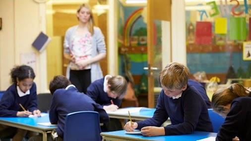 DfE reprimands parents for tweeting Sats test questions #sats #parents #school #teachers #ta