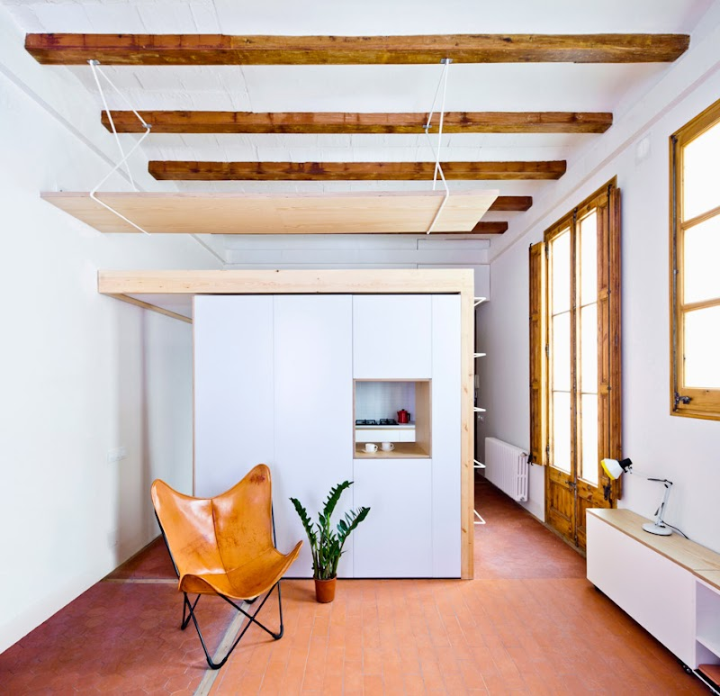 Get Inspired For Small Apartment Design Ideas By H2o Architects wallpaper