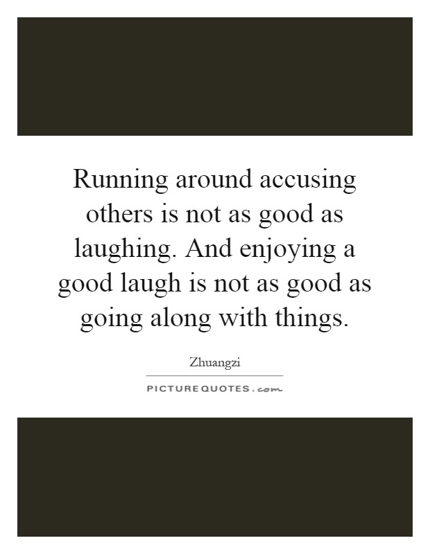 Accusing Others Quotes Sayings Accusing Others Picture Quotes